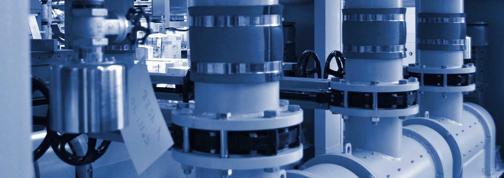 Montage - Hümmler Maschinenbau