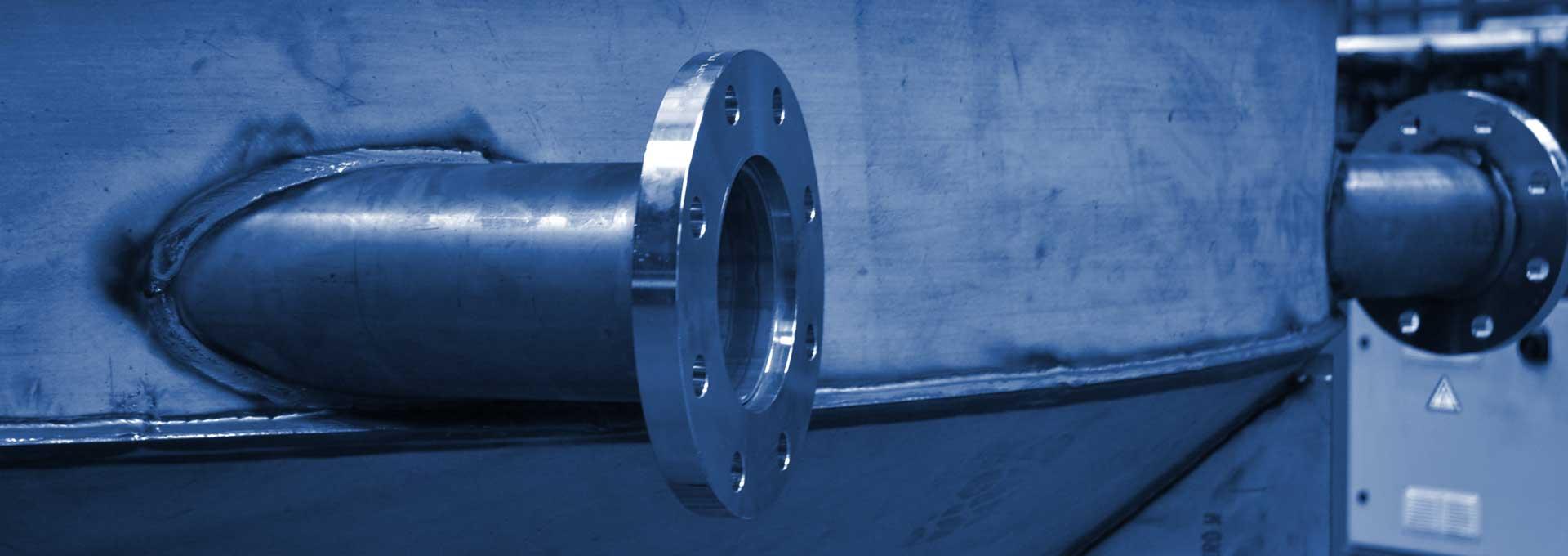 Stahlbau - Hümmler Maschinenbau