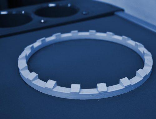 3D-Druck mit Raise3D Pro 2 Plus