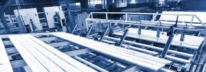Holzindustrie - Hümmler Maschinenbau